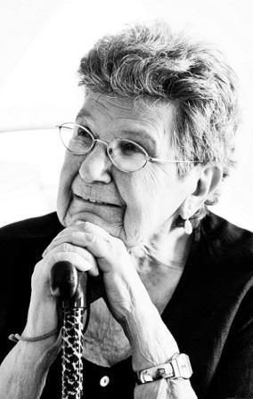 Obituary Notice: Helen S. Rowles