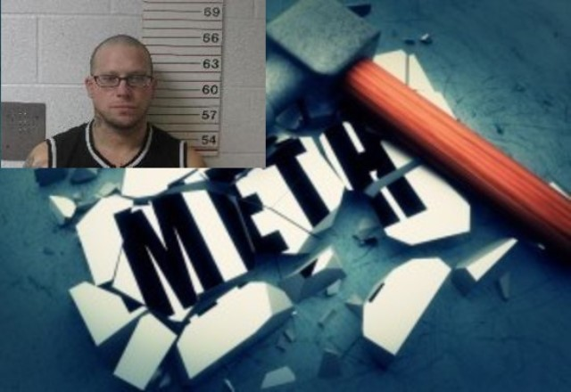 EXPLOREJEFFERSON: DuBois Man Busted for Meth at Clarion County Motel