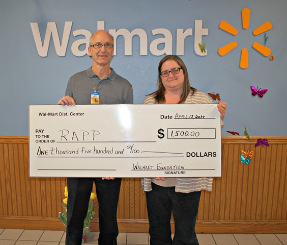 Relatives as Parents Program Receives Grant