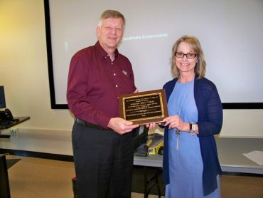 CCAAA Congratulates Curley on Retirement