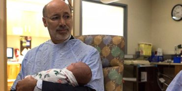 Governor Wolf Signs Bill to Investigate Maternal Deaths
