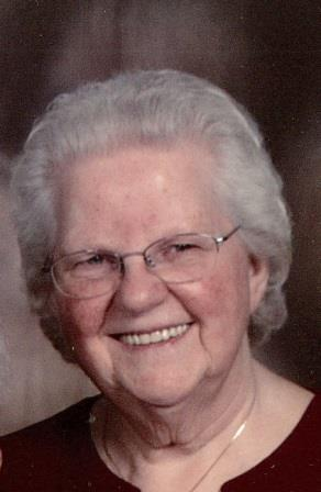 Obituary Notice: Lois V. Bremigen