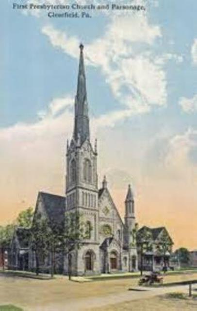 Clearfield Presbyterian Church Celebrates 200th Anniversary