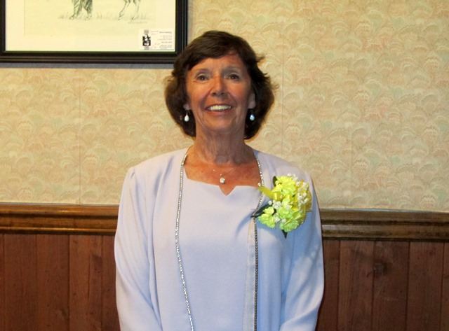 Gwen Crandell Chosen as Clearfield Woman of the Year