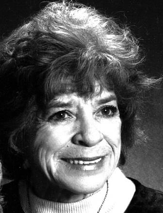 Obituary Notice: Lynette F. (Bayne) Molina