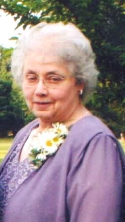 Obituary Notice: Marsha A. Shifter