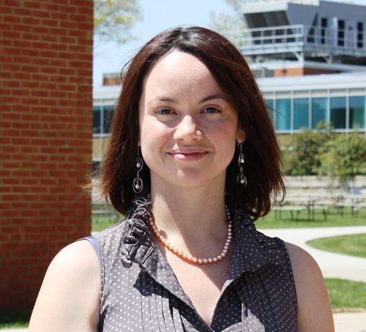 Penn State DuBois Faculty Member Lends Expertise to Newsweek