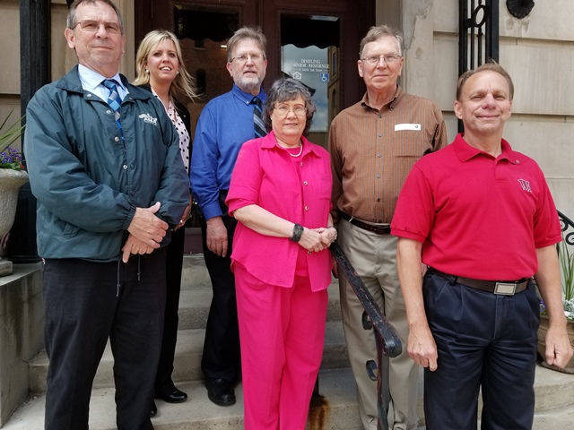 Rotary Program Held at Iconic Clearfield Landmark