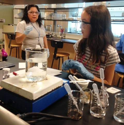 Summer Youth Programs Offer Fun Learning Opportunities