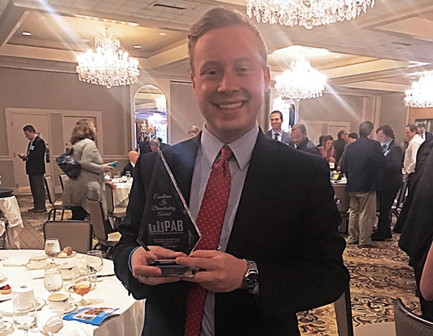 WJAC-TV Honored For News Reporting