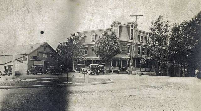 Throwback Thursday: Roland House Hotel in Westover