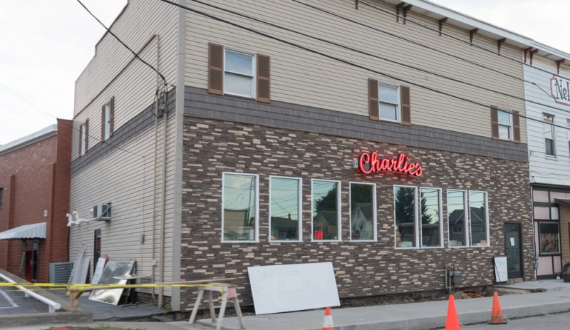 DuBois City Approves Liquor License Request for Charlie's