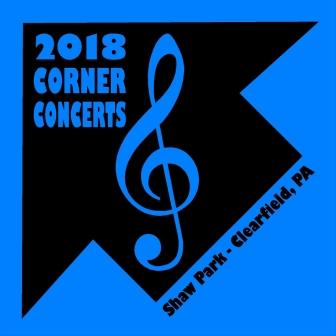 Corner Concert Series Continues with Contemporary Christian Singer Sherri Danae
