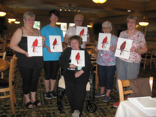 Toto Applauded for Art Workshop at Greystone