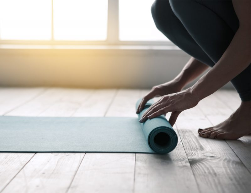 The Medical Minute:  The Benefits of Yoga and Pilates for Beginners