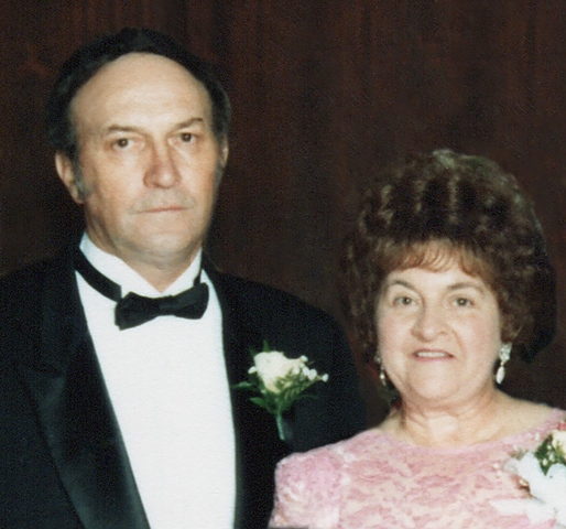 Jim and Jean Cretti Open Doors Scholarship Established in Couple's Memory