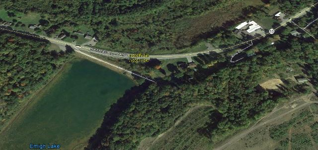 Bridge Replacement to Begin on Route 53 in Morris Township