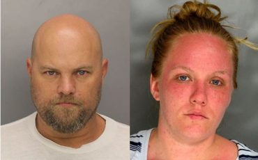 Couple Faces Charges for Allegedly Having Stolen Vehicle in Clearfield Borough