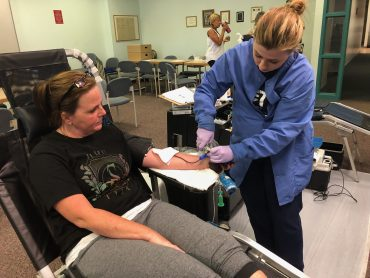 Penn Highlands Clearfield to Host Blood Drive