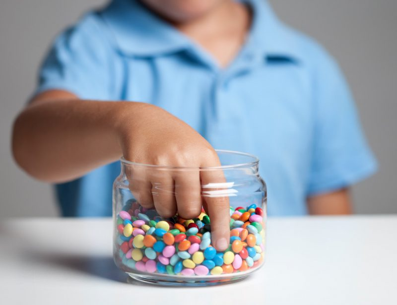 The Medical Minute: Small Changes Can Go Far in Preventing Childhood Obesity