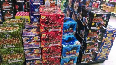 What you Need to Know:  Kneppy's Fireworks Owner Discusses Law Changes and Safety