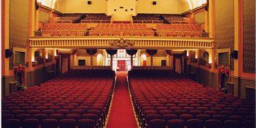 Inaugural Film Festival Coming to Rowland Theatre