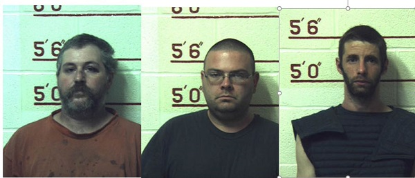 UPDATED: 3 Munson Men Get 20-41 Years in Prison for Having Sex with Farm Animals