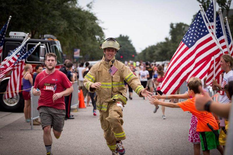 Penn State 9/11 Heroes Run is Sept. 23