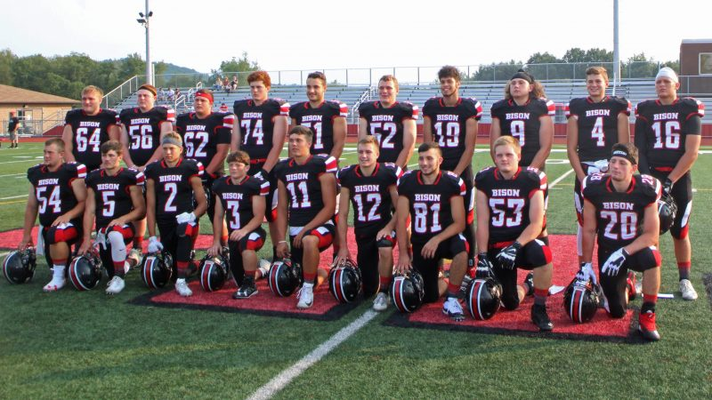 State Playoffs For Clearfield Open With Matchup With Cathedral Prep