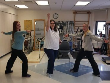 Penn Highlands is Helping Patients with Parkinson's to Move Big and Speak Loud