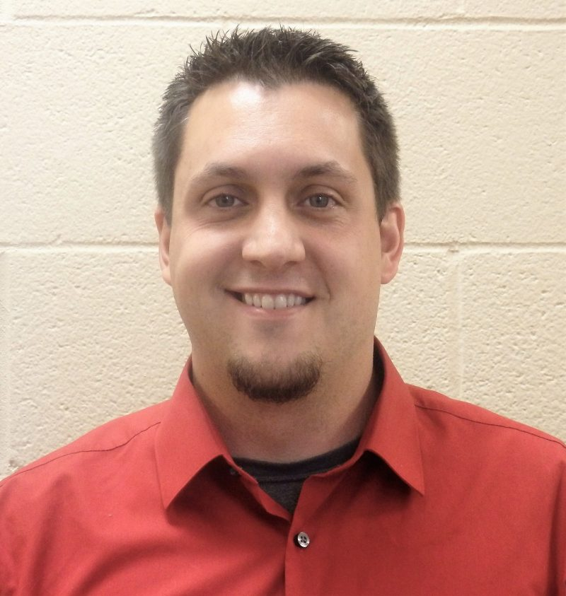 Kephart Appointed as CCCTC Principal