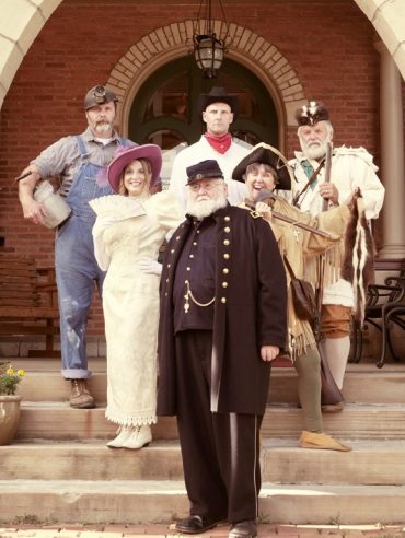 """Clearfield Co. Historical Society to Present a """"Night at the Museum"""""""