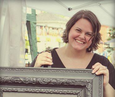 Local Artist Spotlight: Jodi Hebel