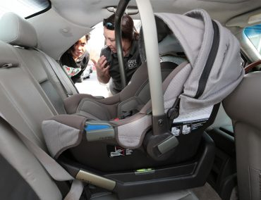 The Medical Minute: Navigating New Car Seat Guidelines to Keep Kids Safe