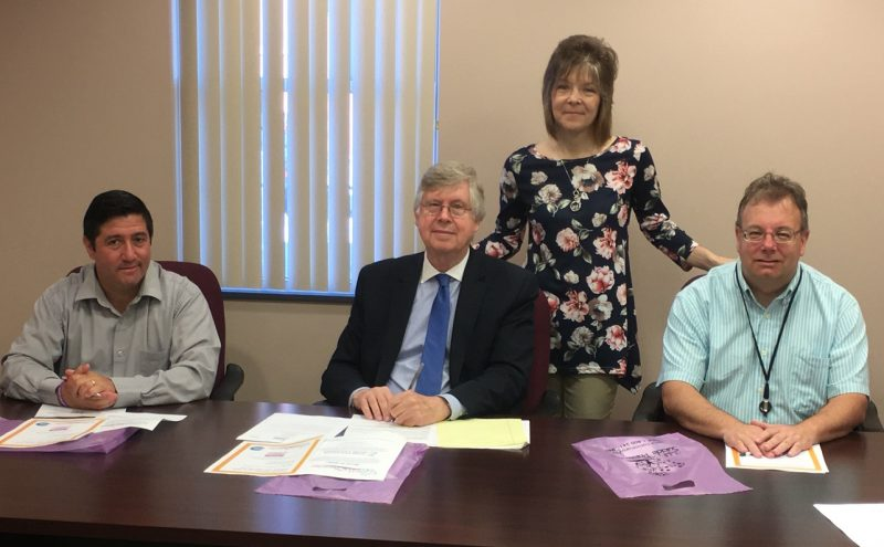 September Proclaimed as Suicide Prevention and Awareness Month in Clearfield Co.