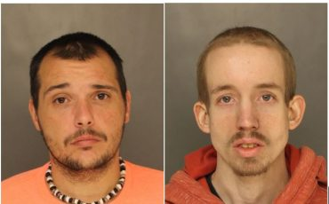 Clearfield Police Seeking Public's Assistance in Locating Two Wanted Persons