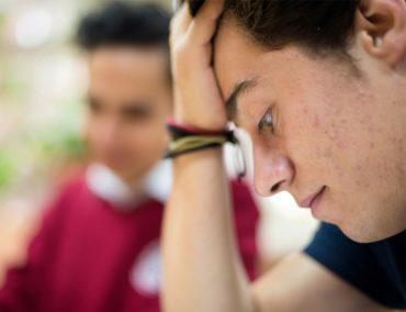 The Medical Minute: Back to School Often Means Back to Acne