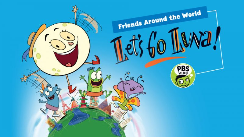 New WPSU Animated Kids Series to Debut at Rowland