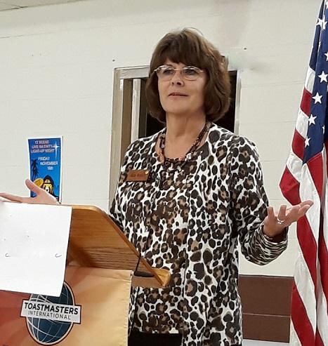 Elk County Toastmasters Club Seeks New Members