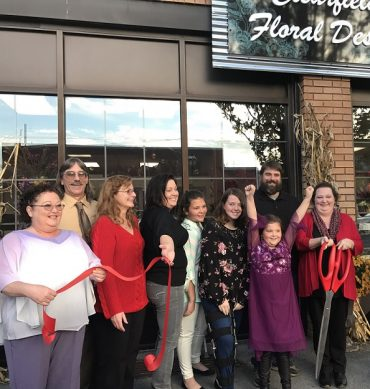 Clearfield Floral Design Opens Downtown