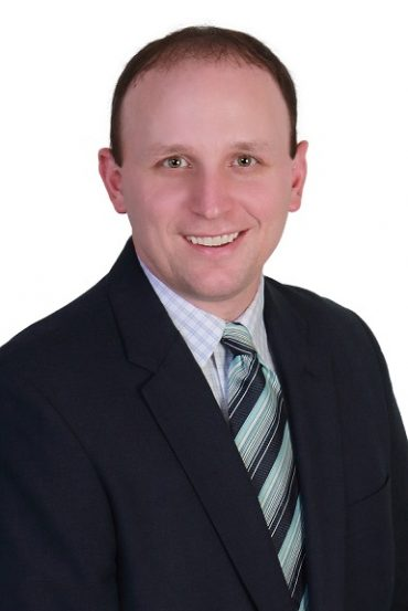 Minarchick Receives Promotion at CNB Bank