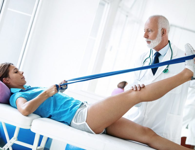 The Medical Minute: Consider Physical Therapy Before Being Injured