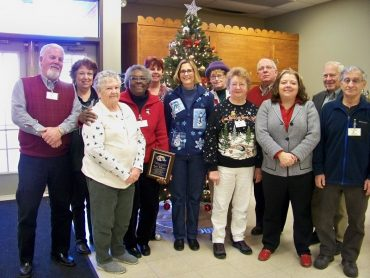 CCAAA Holds Advisory Council Meeting