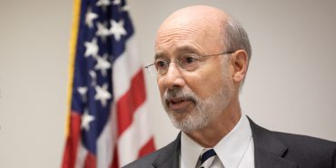 Gov. Wolf Calls for Legalization of Recreational Marijuana in PA