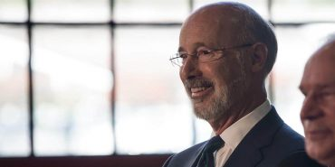Gov. Wolf Announces $3.68 Million Youth Suicide Prevention Federal Grant