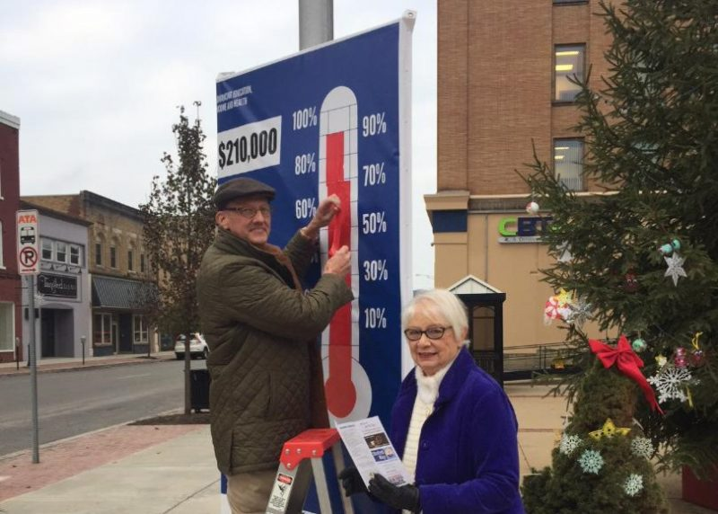 "Clearfield Area United Way Needs ""Just A Little More"" to Hit Campaign Goal"