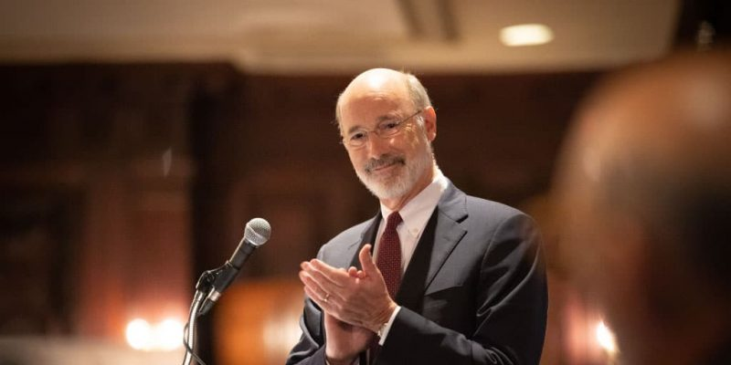 Gov. Wolf Proposes Minimum Wage Increase for Sixth Time