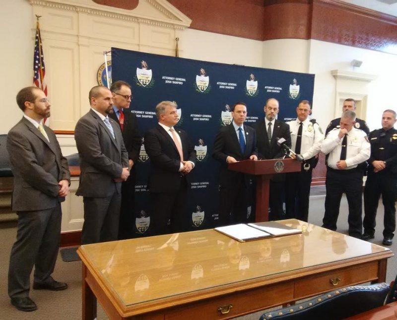 AG Announces Shut Down of $1 Million Crystal Meth, Cocaine Ring