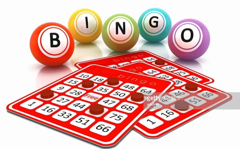 "CRC to Host ""Not Your Grandma's Bingo Happy Hour"" Event"