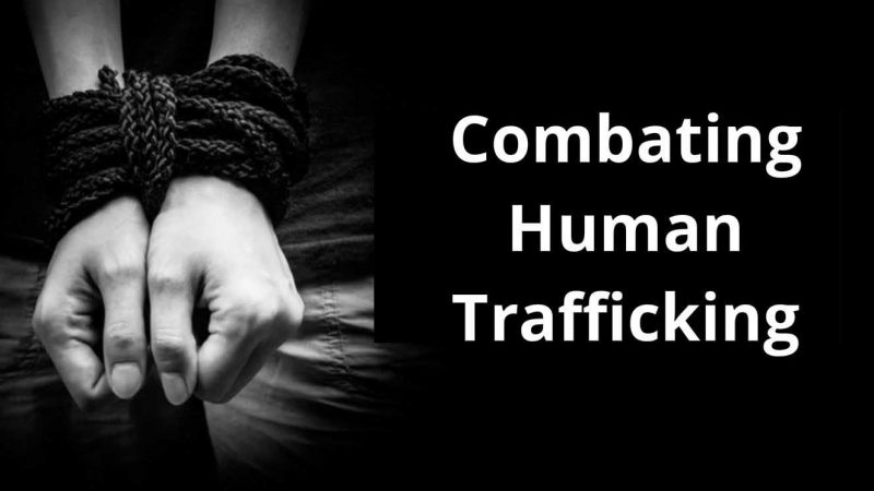 Wolf Administration Outlines Efforts to Combat Human Trafficking, Encourages Public to Learn and Watch for Signs
